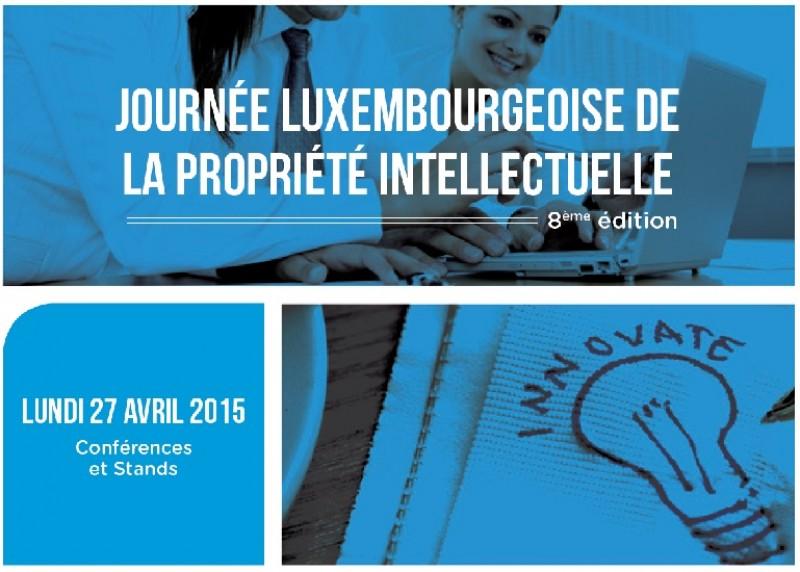 Journ e luxembourgeoise de la propri t intellectuelle sacem - Office de la propriete intellectuelle ...